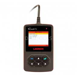 Launch Creader V+ - Diagnostic equipment
