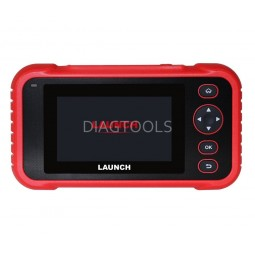 Launch CRP 123 Evo - Equipos de diagnosis