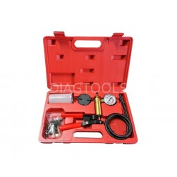 Vacuum tester AT-485 - Workshop tools