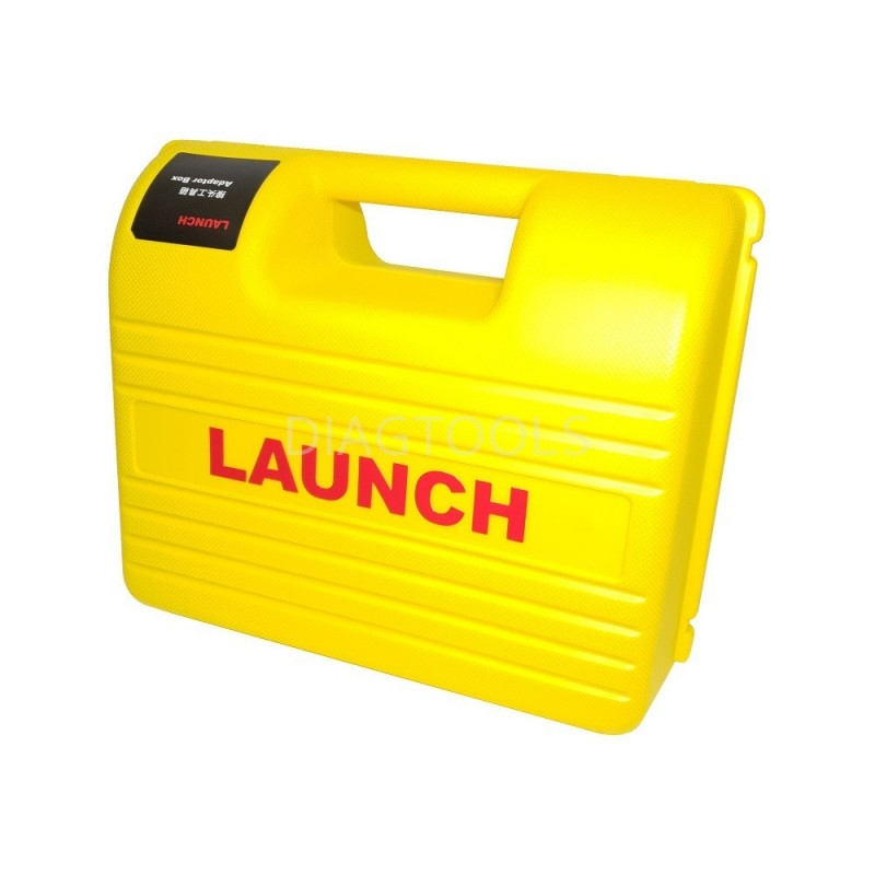 Launch Adapter Box