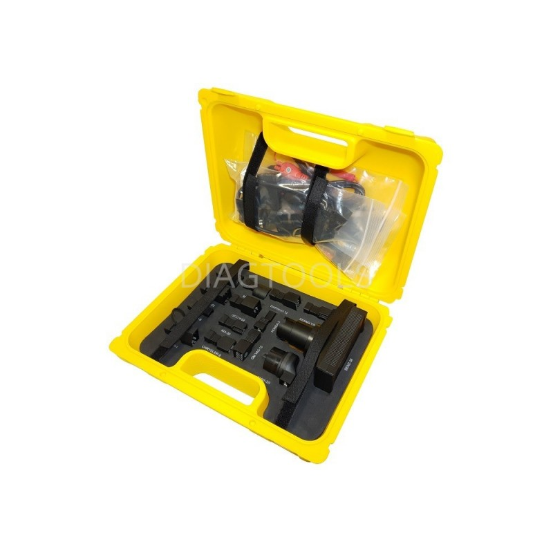 Launch Adapter Box - Equipos de diagnosis