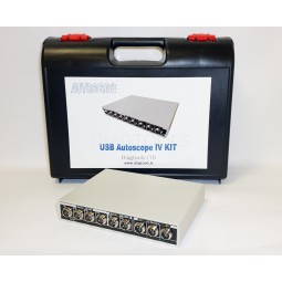 Injectorservice USB Autoscope IV - Measuring equipment